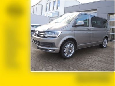 brugt VW Multivan T6Dsg Kurz Comfortline
