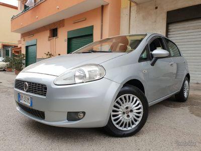 brugt Fiat Grande Punto 1.3 M-JET 2010 Nuovissima e Full