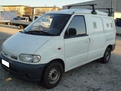 usata Nissan Vanette usata del 2002 a San Zenone Degli Ezzelini