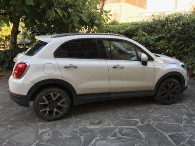 usata Fiat 500X 1.6 MultiJet 120 CV Cross Plus del 2016 usata a Prato