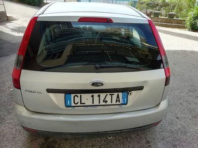 usata Ford Fiesta 4ª serie - 2004