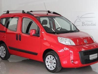 usata Fiat Qubo 1.3MJT 16V 70KW SX N1