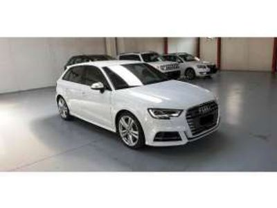 usata Audi S3 SPB 2.0 TFSI quattro S tronic(310cv)