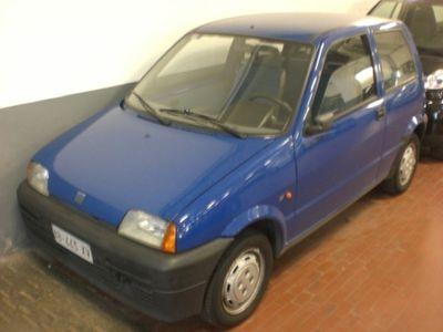 gebraucht Fiat Cinquecento 700 cat ED usato