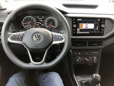 usata VW T-Cross - 1ª serie 1.0 TSI 95 CV Style BMT