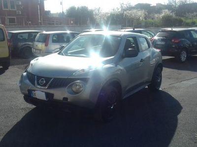gebraucht Nissan Juke - 2011