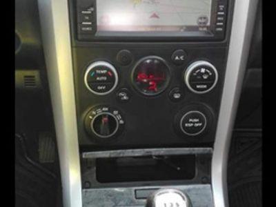 usata Suzuki Grand Vitara 2ª - 2011