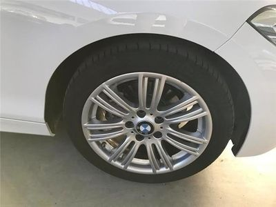 usata BMW 118 Serie 1 (F20) 5p. Msport Automatico