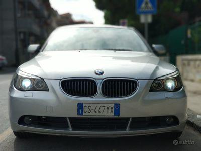 usata BMW 530 d Touring 218cv Automatica 2005