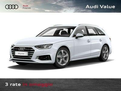 usata Audi A4 avant 40 2.0 g-tron Business Advanced 170cv s-tronic