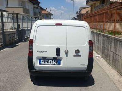 usata Fiat Fiorino 1.3 MJT 75CV Furgone E5