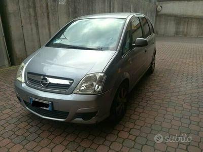 usata Opel Meriva 1ª serie - 2007