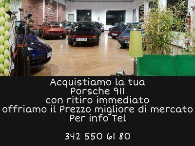 usata Porsche 964 901/911/912993 996 997 tutte disponibili
