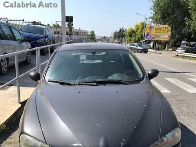 usata Alfa Romeo 147 1.9 JTD (120) 3 porte Progression rif. 13729035