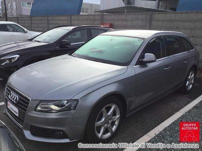 usata Audi A4 Avant 2.0 TFSI 211 CV quattro S tronic Advanced