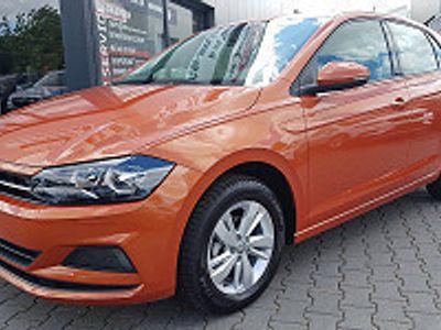 usata VW Polo Comfortline*3j.gar.*15zoll*frontassist*appc