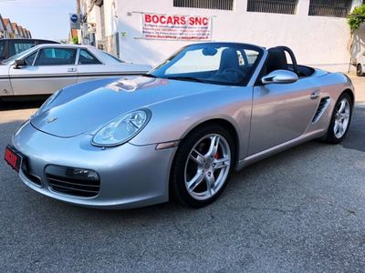 gebraucht Porsche Boxster 3.2 24V S