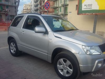 usata Suzuki Grand Vitara - 2008