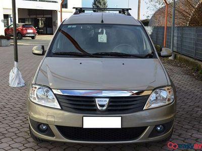 gebraucht Dacia Logan MCV 1.6 gpl 7 posti lauréate