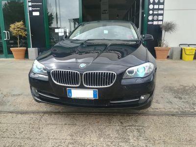 usata BMW 520 Serie 5 touring Futura PERFETTA! TETTO PANORAMICO