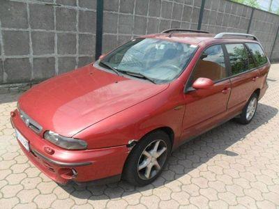 gebraucht Fiat Marea 110 JTD cat WEEKEND HLX TAGLIANDI