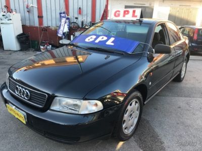 brugt Audi 80 95 d'epoca 18 gpl full opt