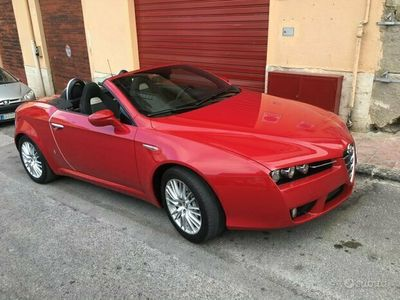usata Alfa Romeo Spider 2.4 jtd pininfarina