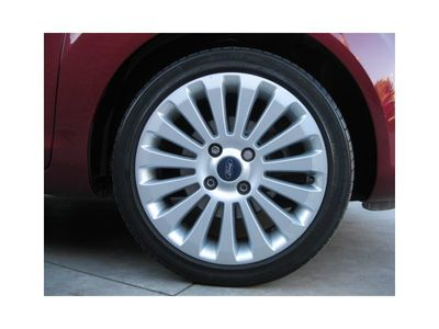 usata Ford Fiesta 1.4 TDCi 68CV 5 porte Titanium