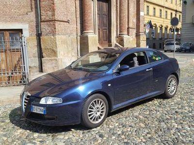 usata Alfa Romeo GT 1.8 16V TS Black Line