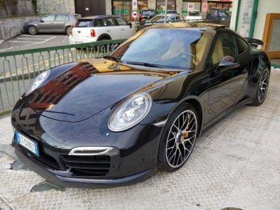 gebraucht Porsche 911 Turbo S 991 3.8 Coupé