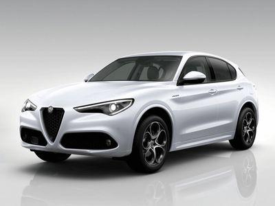 usata Alfa Romeo Stelvio 2.2 Turbodiesel 210 CV AT8 Q4 Veloce