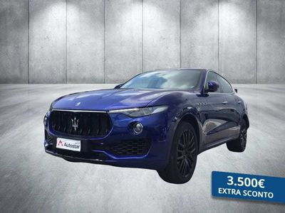 usata Maserati GranSport LEVANTE Levante 3.0 V6awd 275cv auto
