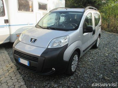 second-hand Peugeot Bipper Tepee 1.3 HDi 75 FAP Stop&Start Active