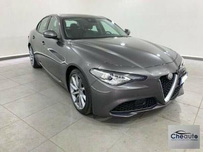 usata Alfa Romeo Giulia -- 2.2 Turbodiesel 180 CV AT8 Super