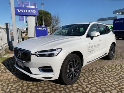 brugt Volvo XC60 D4 AWD Geartronic Inscription nuovo