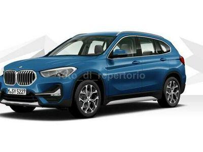 usata BMW X1 X1sDrive18d xLine
