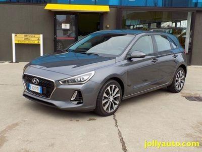 usata Hyundai i30 1.6 CRDi 110CV 5P Business Cremosano