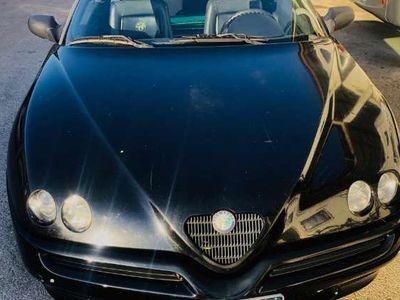 usata Alfa Romeo Spider