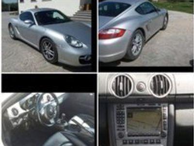 usata Porsche Cayman 2ª serie - 2008