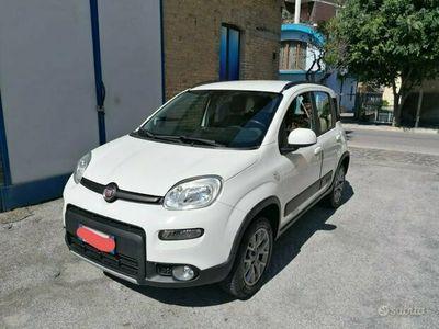 usata Fiat Panda 4x4 1.3 M JET 90 CV - 2017