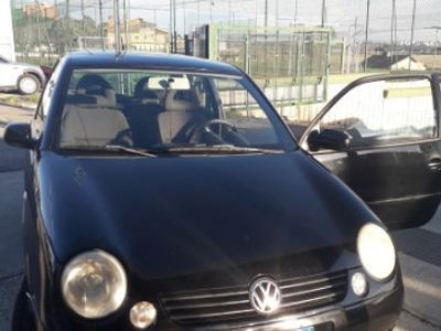 brugt VW Lupo 1.4 TDI - 2002