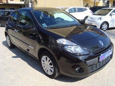 usata Renault Clio 1.2 16V 3 porte GPL Yahoo!