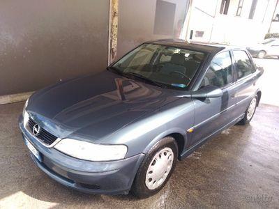 usado Opel Vectra 2ª serie - 2001