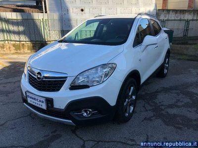 used Opel Manta MOKKA 1.7 CDTI Ecotec 130CV 4x4 Start&Stop Cosmo Firenze