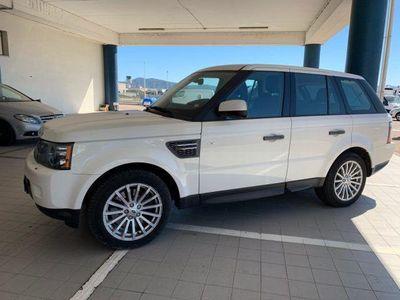 używany Land Rover Range Rover Sport 3.0 SDV6 HSE