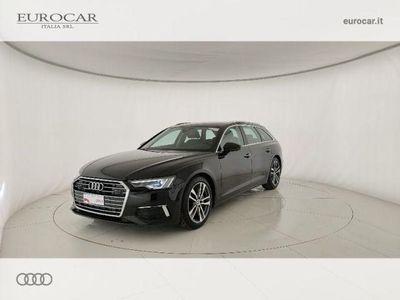 usata Audi A6 avant 45 3.0 tdi Business Design quattro tiptronic