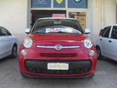 usata Fiat 500L 1.3 Mjtd 85 cv Pop Star del 2014