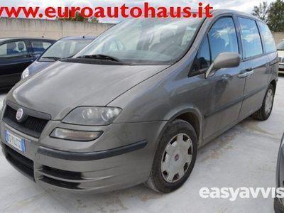 usata Fiat Ulysse 2.0 mjt 136 cv dynamic diesel