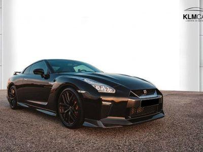 used Nissan GT-R GT-R 3.8 V6 Black3.8 V6 Black