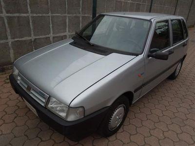 gebraucht Fiat Uno 1.1 I.E. CAT 5 PORTE S UNICO PROPRIETARIO DEL 1993